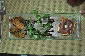 Steak Tartare.......aah!